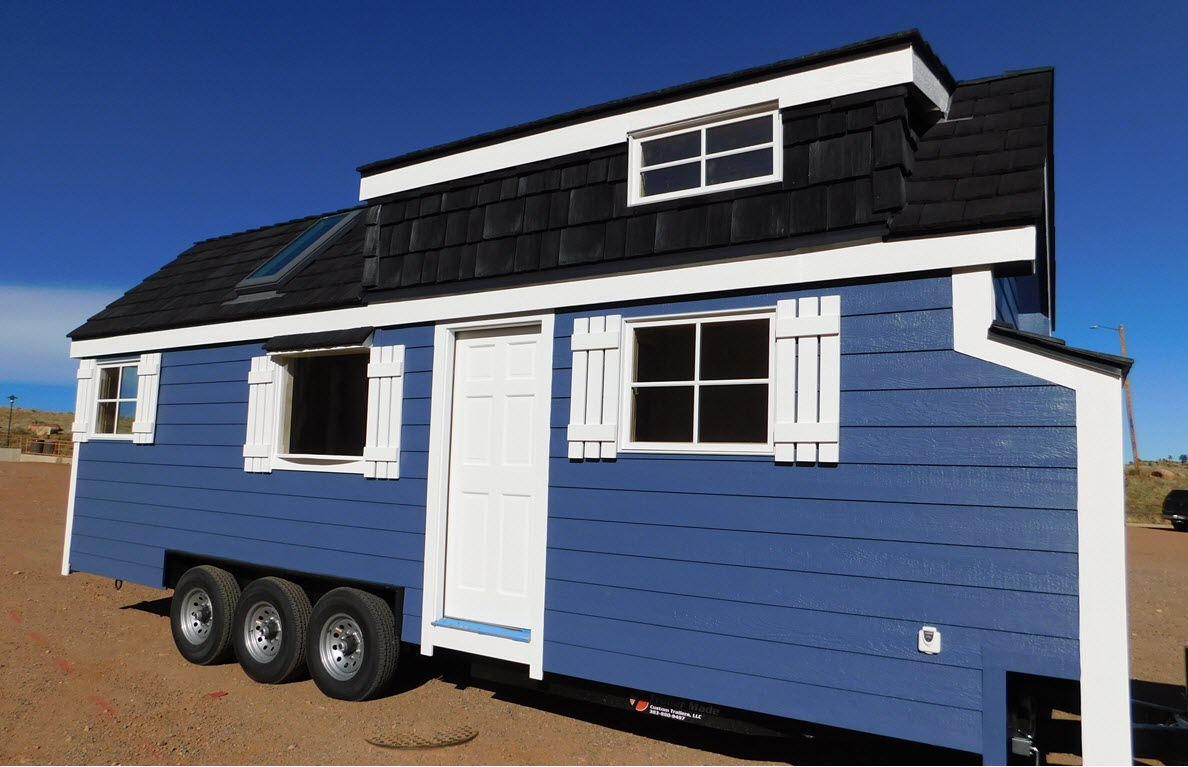 At Hideaway Tiny Homes We Know That Choosing To Buy A Tiny House Is Not  Just A Decision, It Is A Lifestyle Choice. For Everyone That Dedicates  Themselves To ...