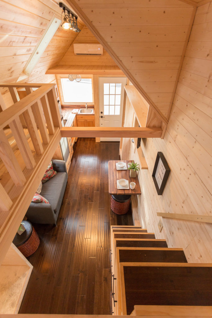 12 loft View